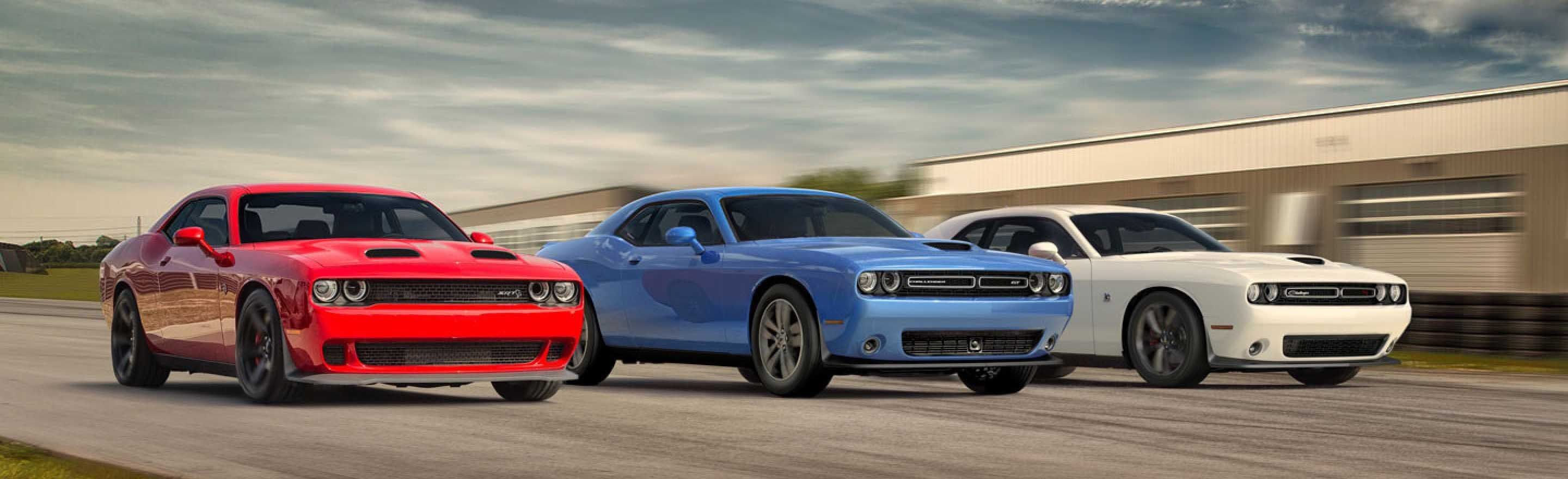 2019 Dodge Challenger For Sale Near Broussard, Louisiana