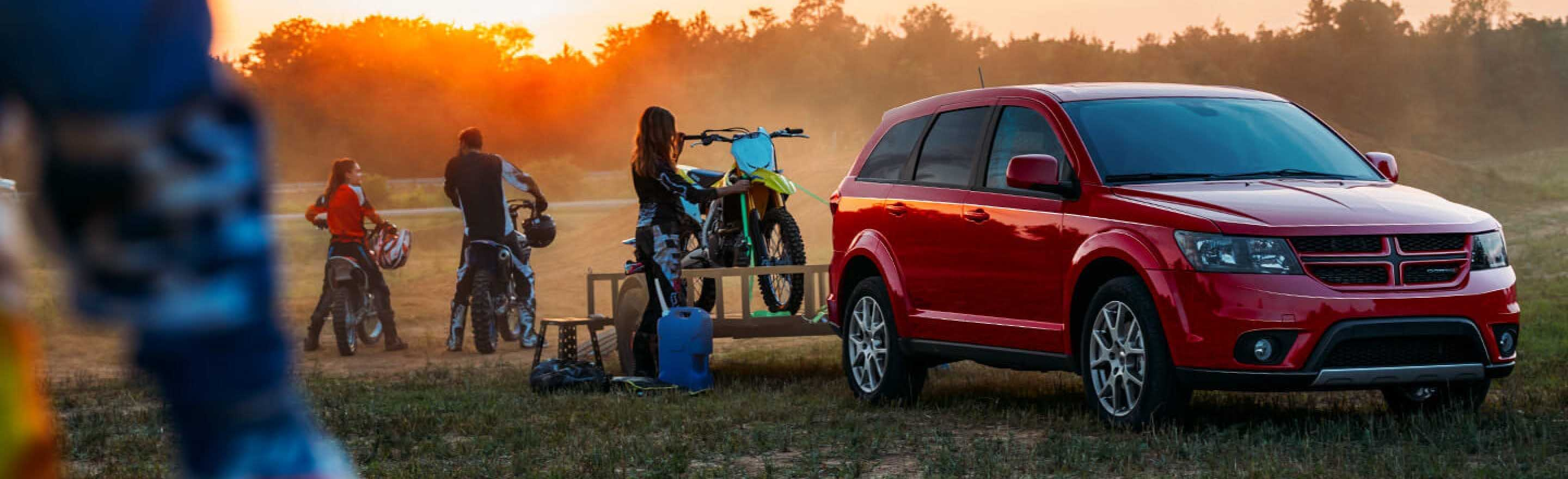 2019 Dodge Journey Sport Utility Vehicle Available Near Youngsville