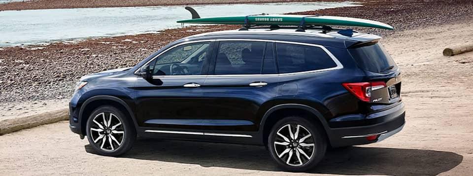 New and Used Honda dealer Serving New Orleans, LA.