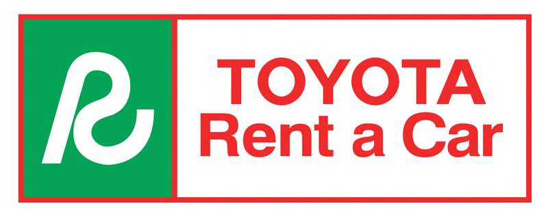 Toyota Rent A Car logo