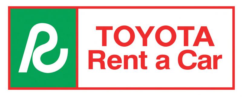 Toyota Rent A Car logo