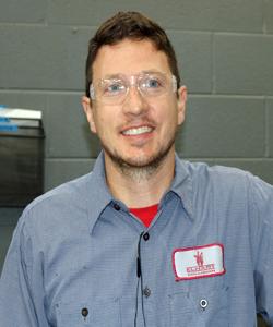 Rob Kay Bio Image