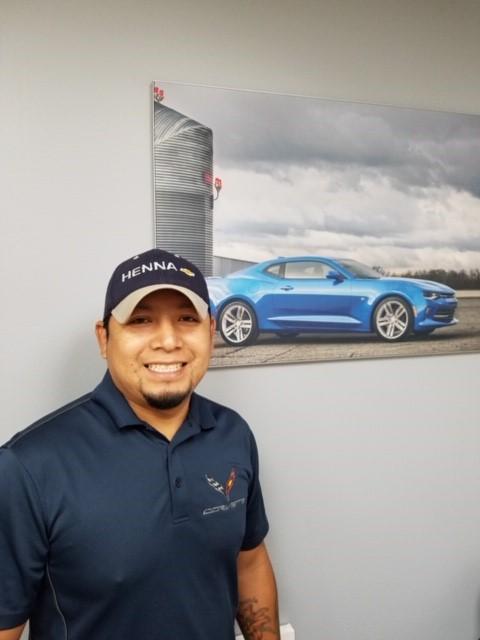Noel Salgado Bio Image