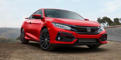 New Honda Civic Si Coupe for Sale Elgin IL