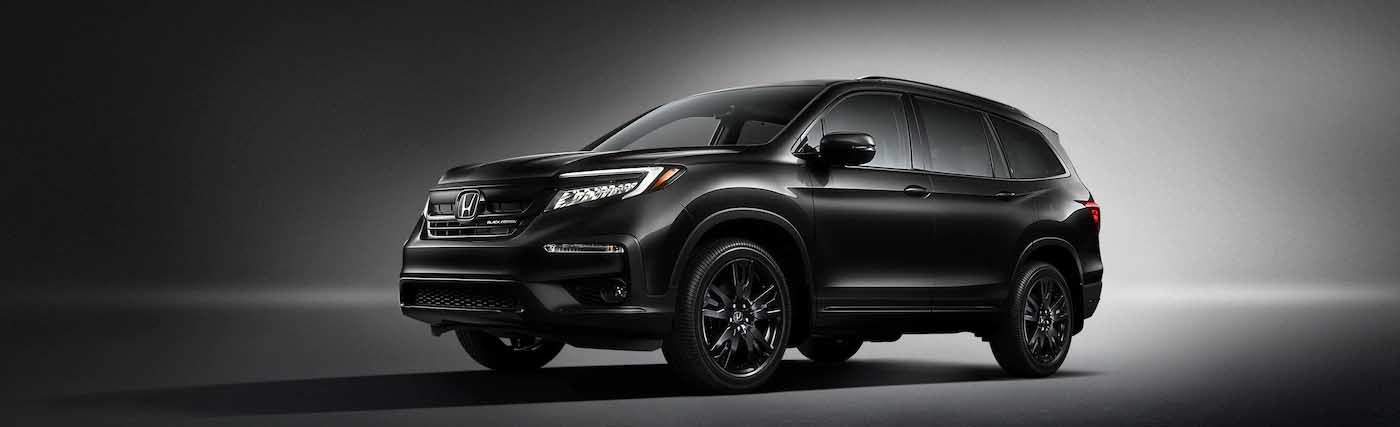 The 2020 Honda Pilot is available at our Honda dealership in Fort Myers, FL.