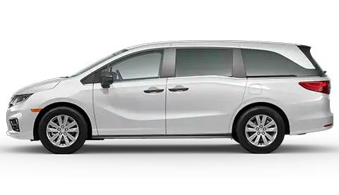 Honda Odyssey RT