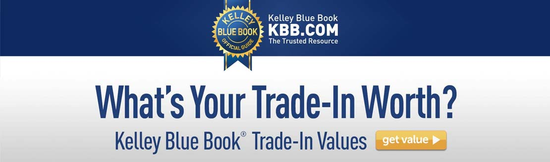 Kelly Blue Book Trade In Value >> Value Your Trade Mccurley Integrity Honda