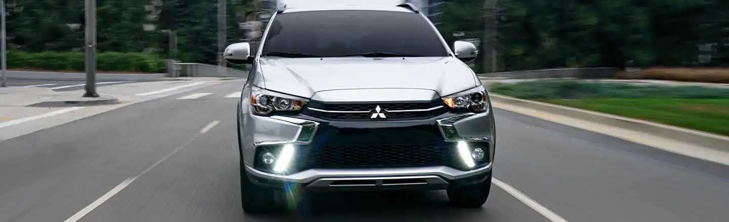 2019 Mitsubishi Outlander Sport For Sale in Bloomington, Indiana