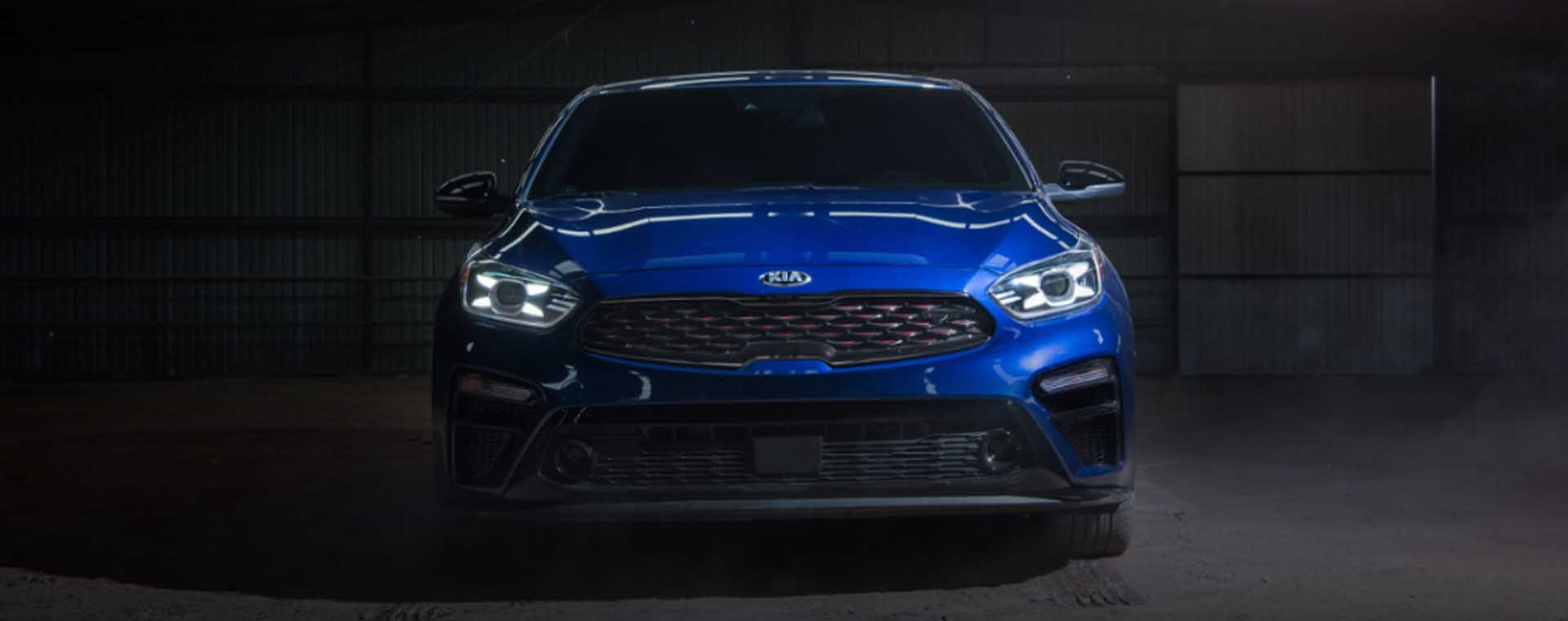 2020 Forte for sale in Kingsport, Tennessee