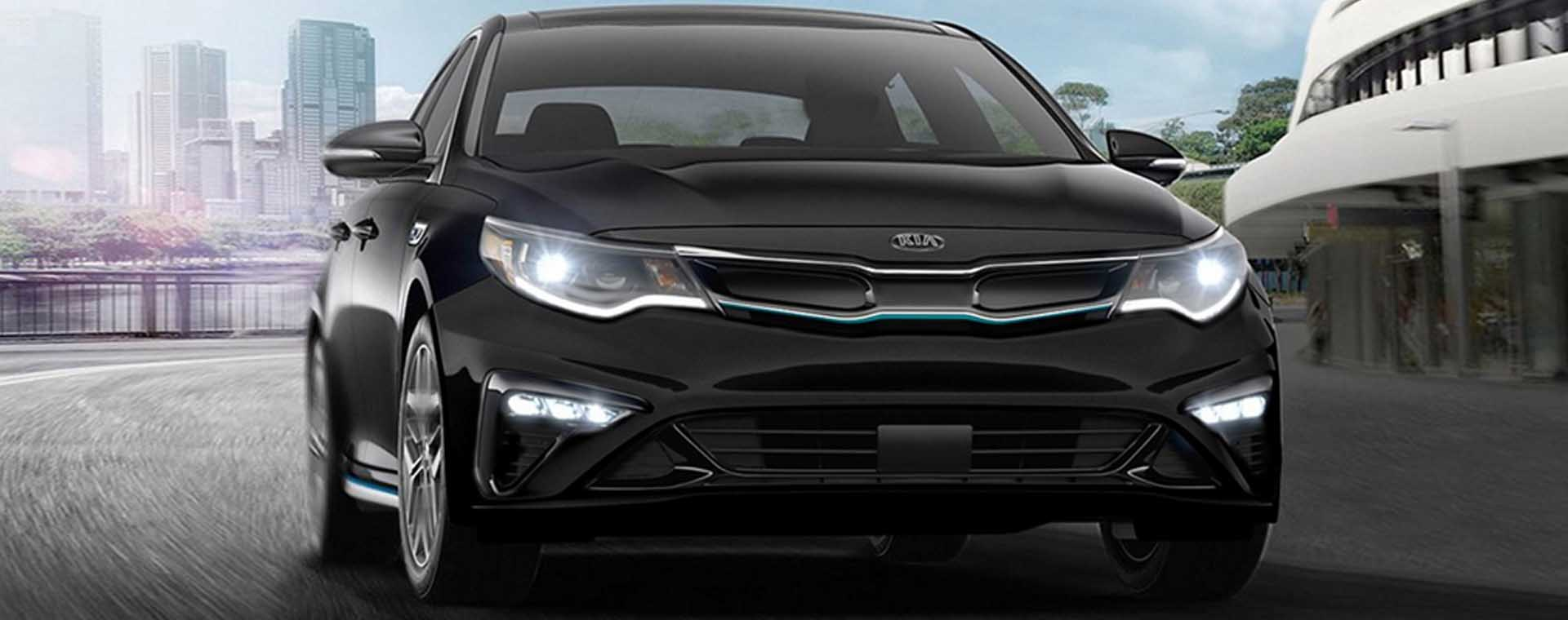 2020 Optima Hybrid for sale in Kingsport, Tennessee