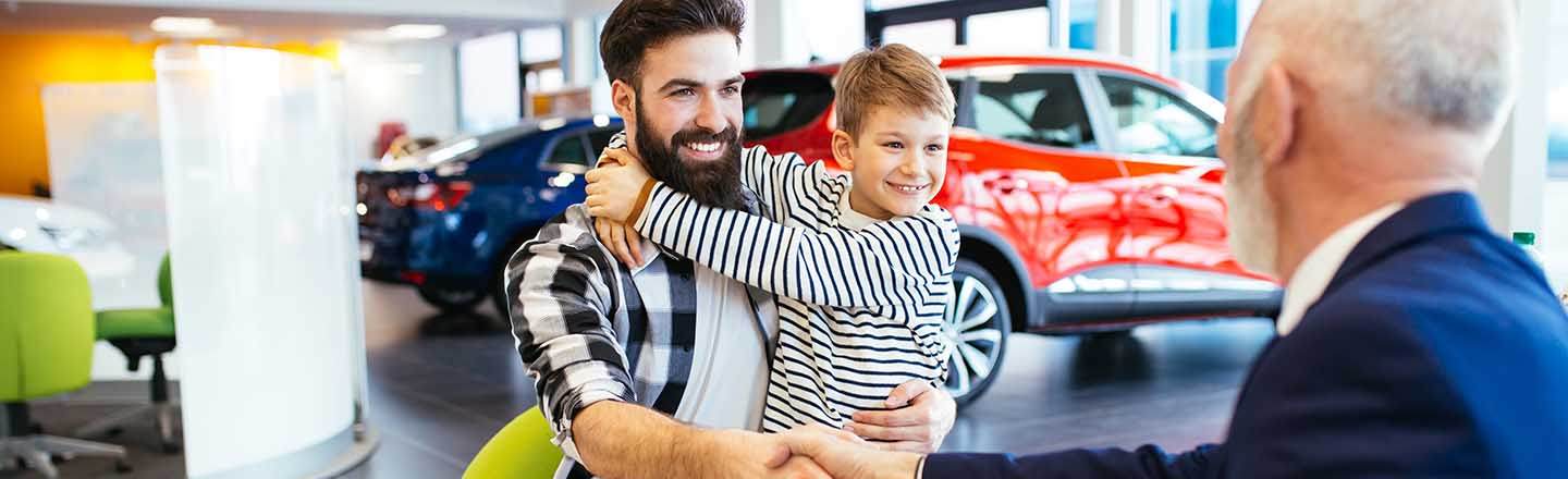 Bad Credit Loan Assistance For Puyallup & Bonney Lake, WA, Drivers