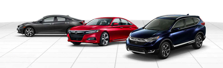 Honda Auto Program