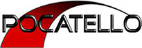 Pocatello Nissan KIA logo
