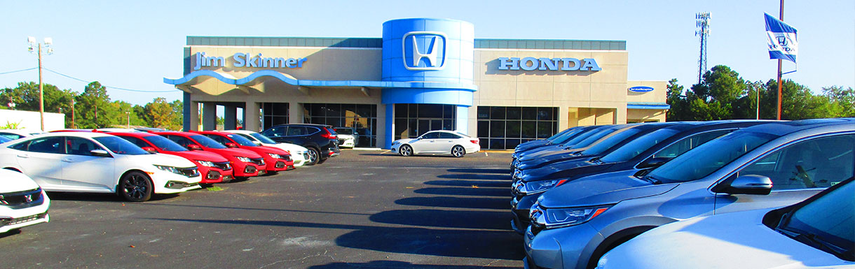 Shop the Great Selection of New Honda Vehicles for Sale in Dothan, AL