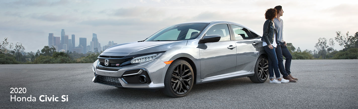 2020 Honda Civic Si for sale in Bellevue, WA