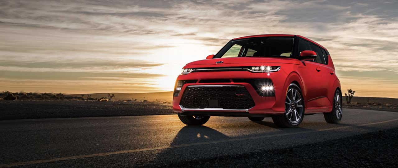 Our Meridian, MS, Auto Dealer Has The 2020 Kia Soul In Stock