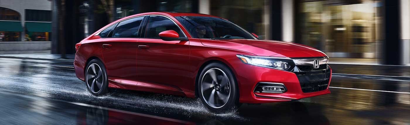 2020 Honda Accord Sedan For Sale Near Edison & Middletown