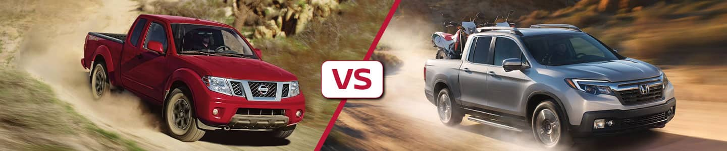 The Differences Between The 2019 Nissan Frontier Against The Competition