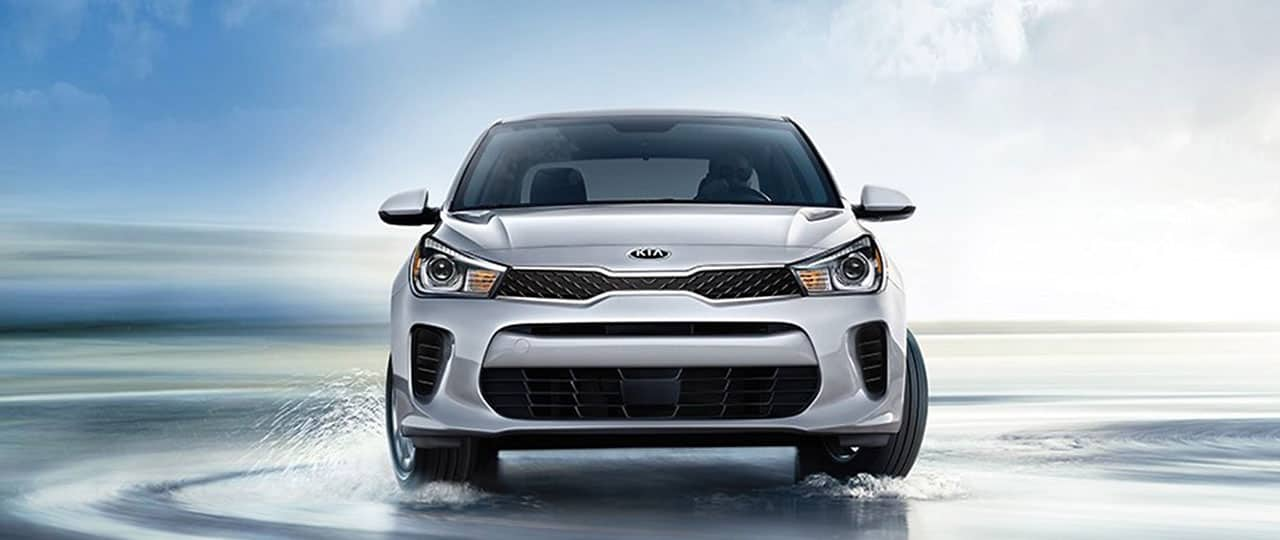 2019 Kia Rio Compact Car For Sale In Meridian, Mississippi