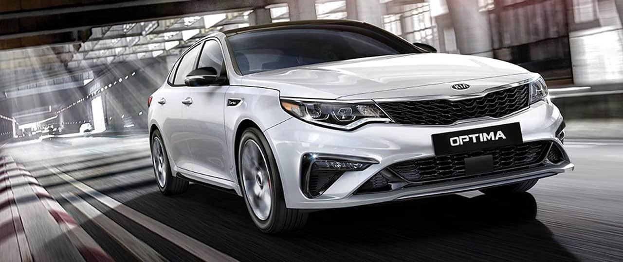 2019 Kia Optima Sedan For Sale In Meridian, Mississippi
