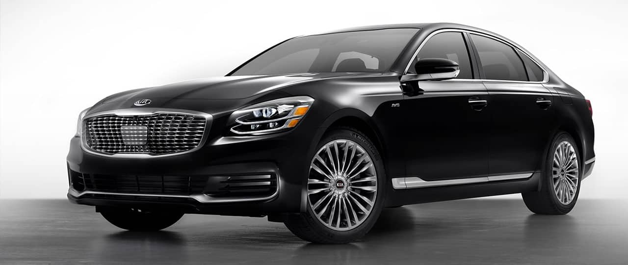2019 Kia K900 Luxury Sedan For Sale In Meridian, Mississippi