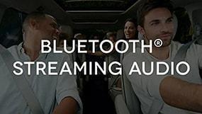bluetooth streaming audio