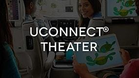 uconnect theater