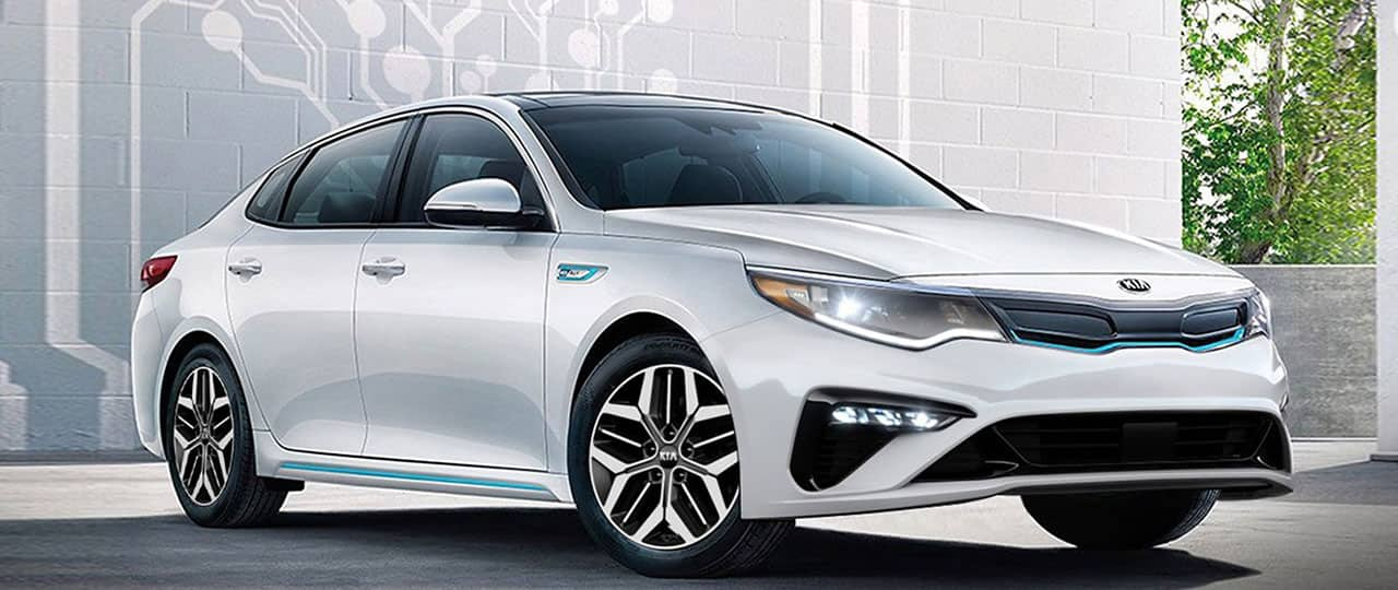 2020 Kia Optima Hybrid For Sale In Meridian, Mississippi
