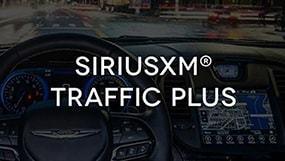 siriusXM Traffic Plus