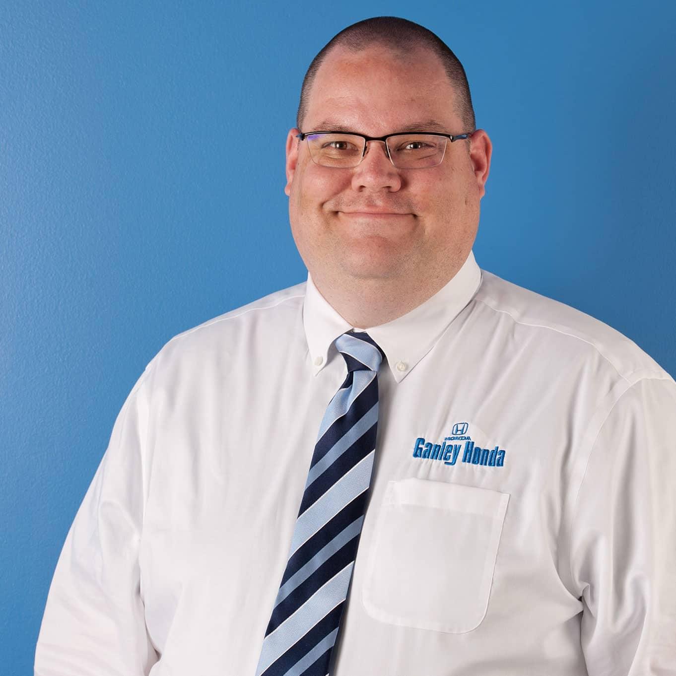 Dave  Welch Bio Image