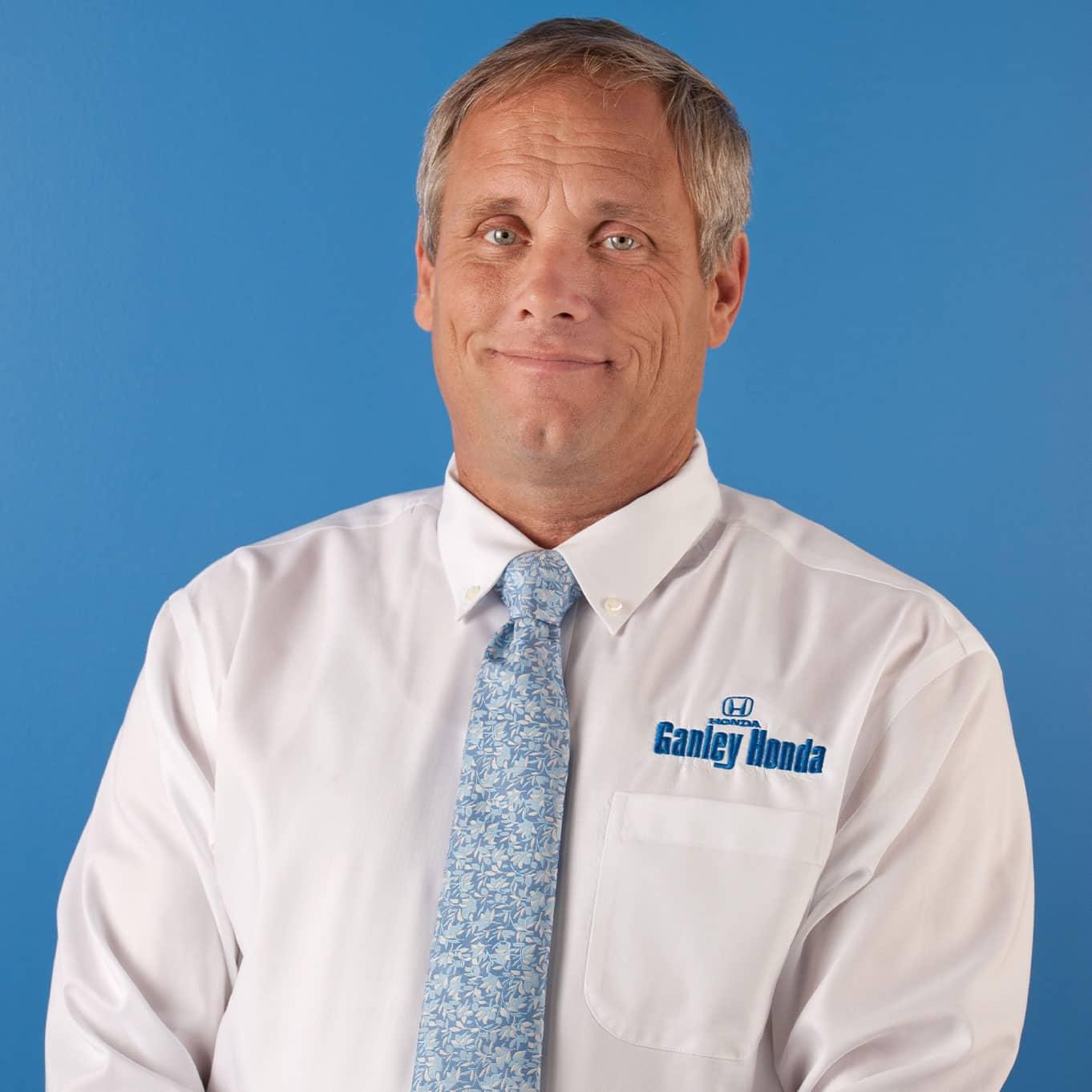 Jeff Smith Bio Image