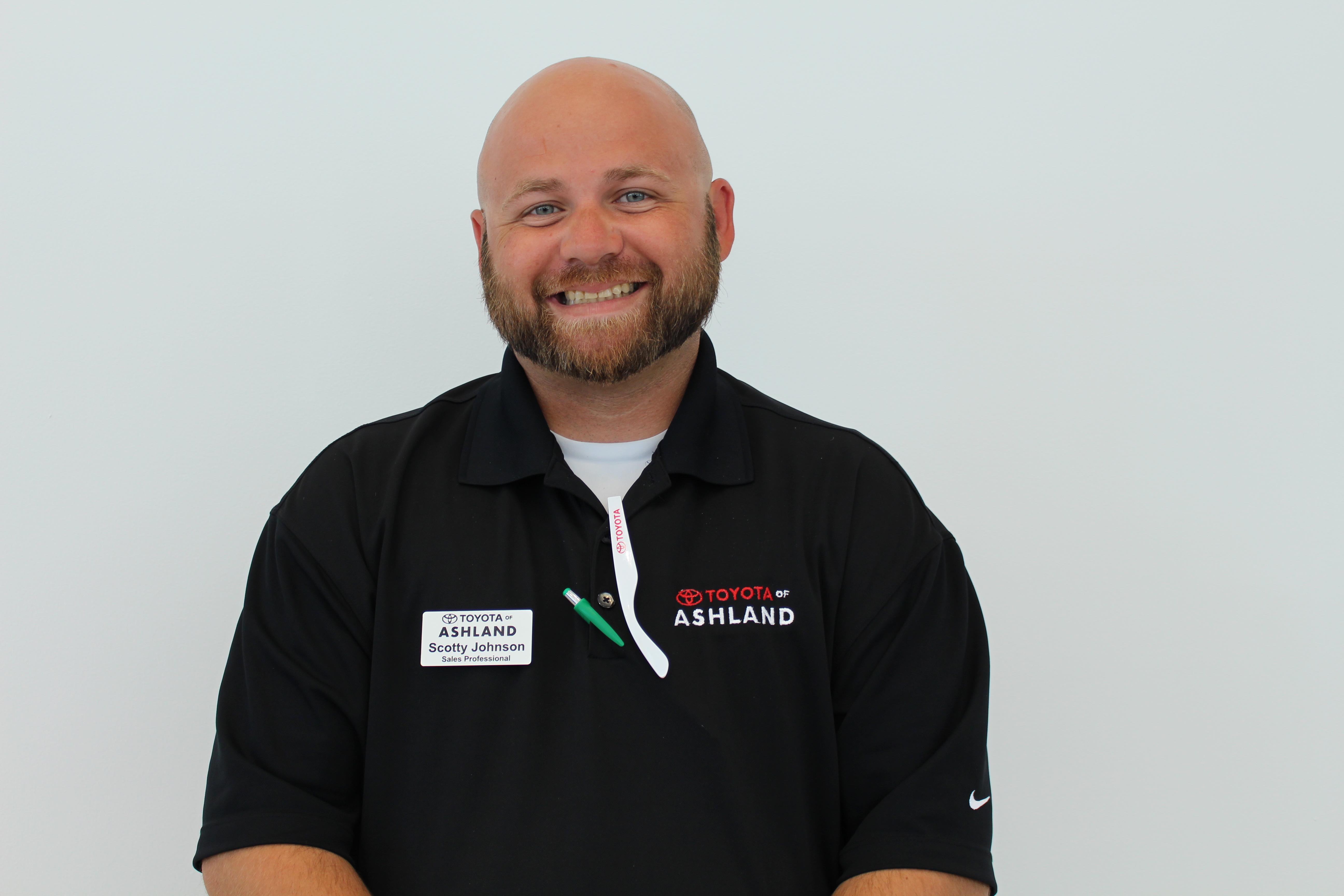 Scotty Johnson Bio Image
