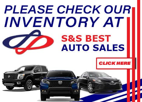 S&S Best Auto Sales View Inventory