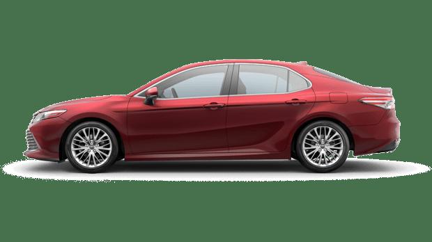 2020 Toyota Camry XLE V6