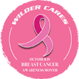 wilder cares breast cancer awareness month