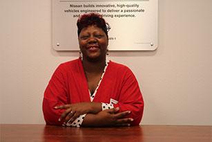Tawanda Cooper Bio Image
