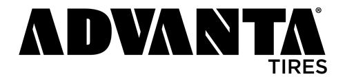 Advanta Tires logo