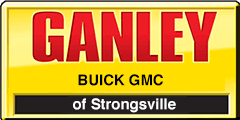 ganley buick gmc in strongsville