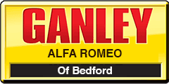 ganley alfa romeo of bedford