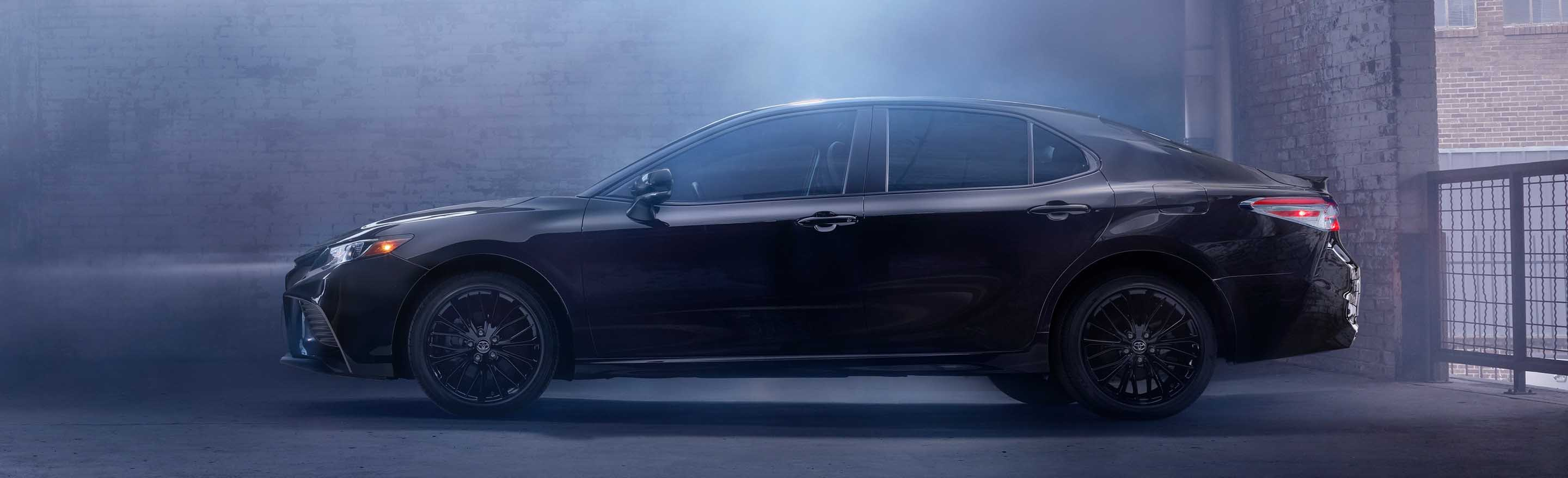 Discover The New 2020 Toyota Camry Sedan Now Available Near Pittsburgh