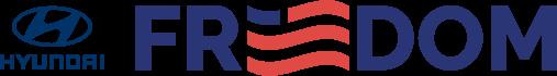 freedom hyundai logo
