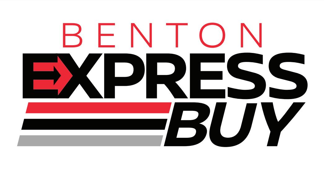 Benton Express Buy