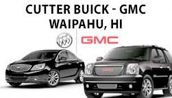Cutter Buick GMC Waipahu, HI