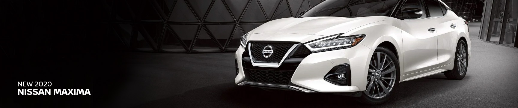 2020 Nissan Maxima Sedans in Buford, Georgia, near Atlanta