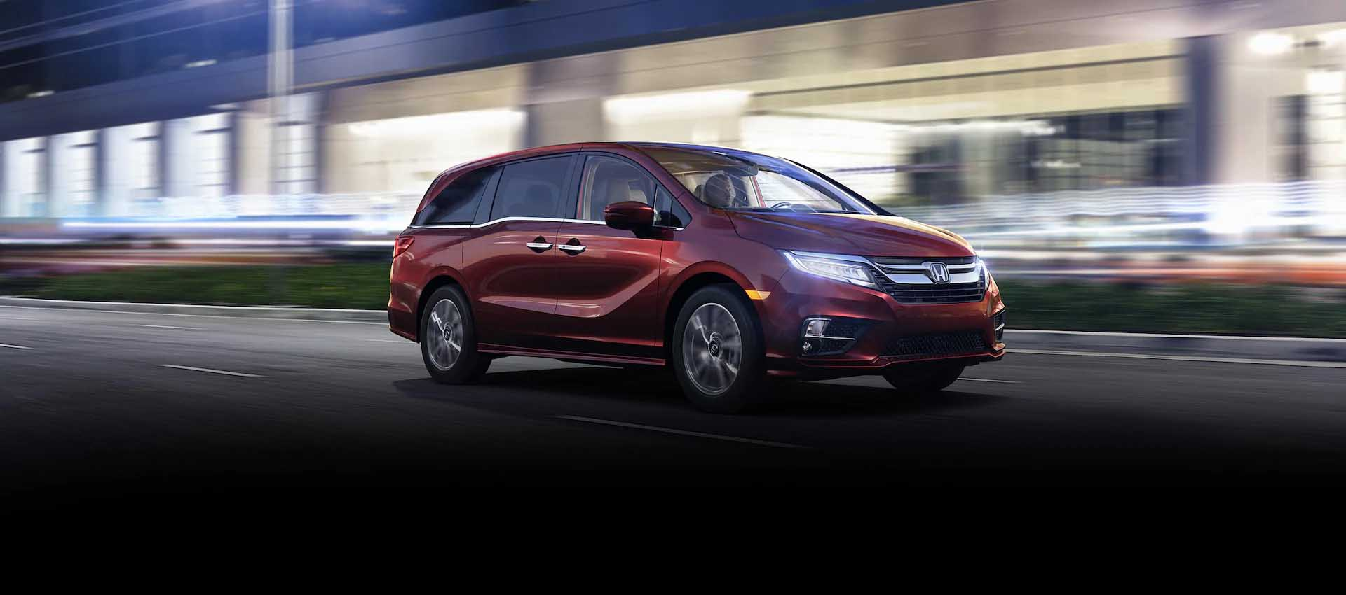 2020 Honda Odyssey Models For Sale In Saratoga Springs, New York