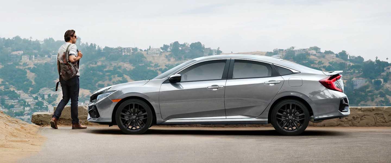 2020 Honda Civic Si Sedan Models For Sale In Saratoga Springs, New York