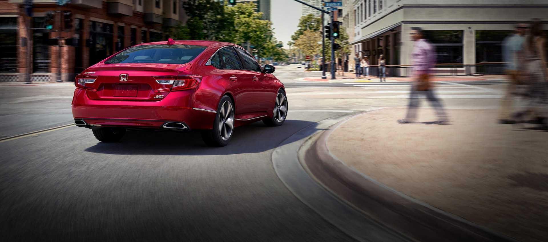 2020 Accord Sedan Models For Sale In Saratoga Springs, New York
