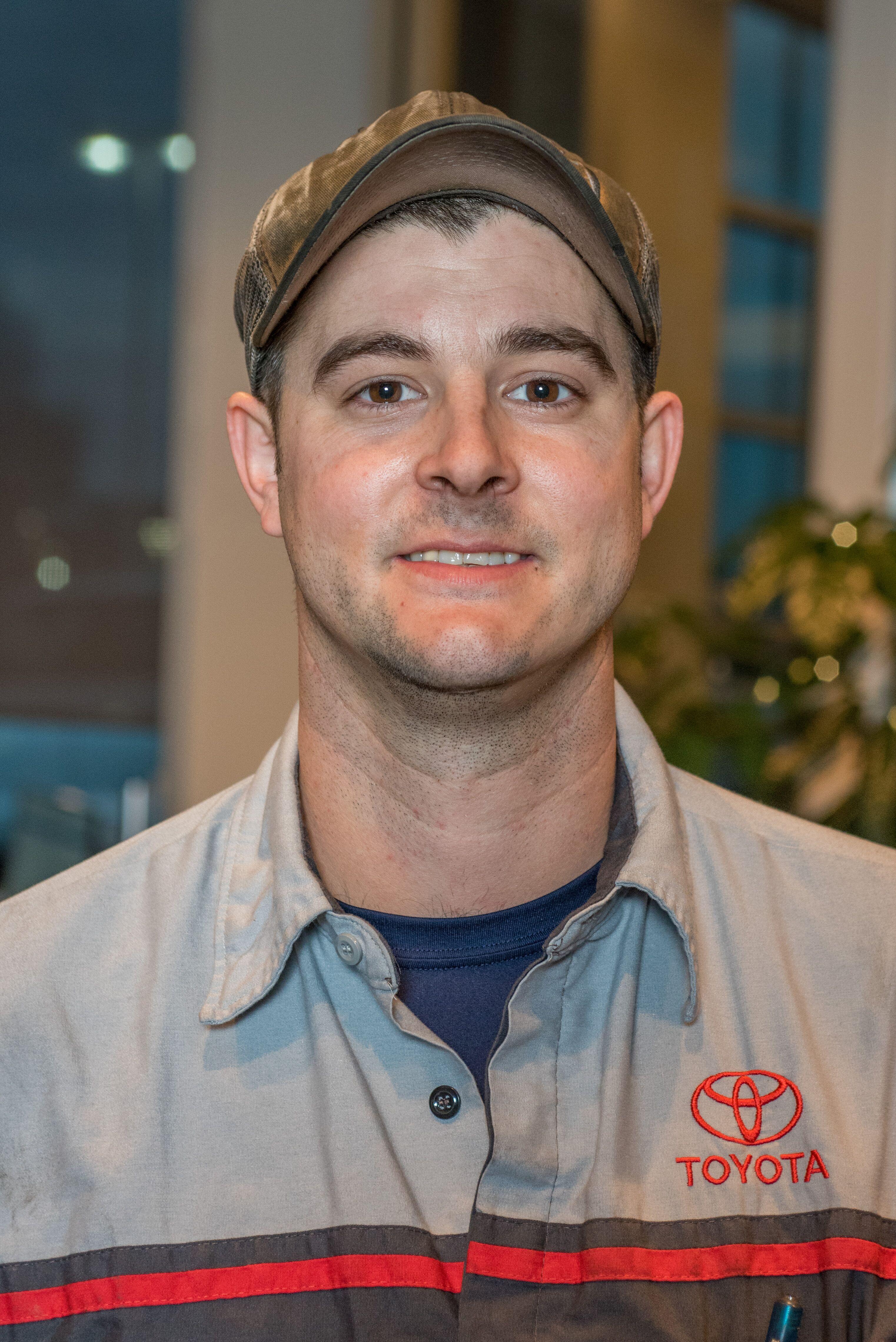 Ross Burton Bio Image