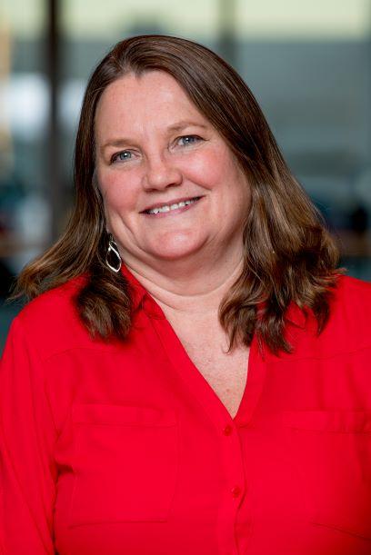 Teresa Rogers Bio Image