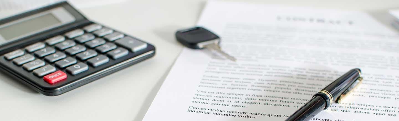 Used Car Loan Application at Travers Autoplex, Serving Eureka, MO